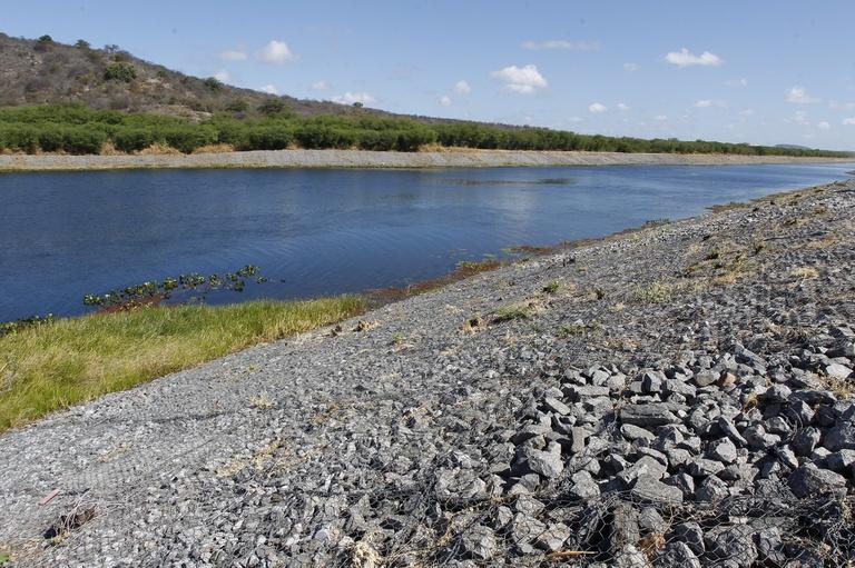 Obras do Ramal do Apodi são liberadas e nove municípios cearenses serão beneficiados